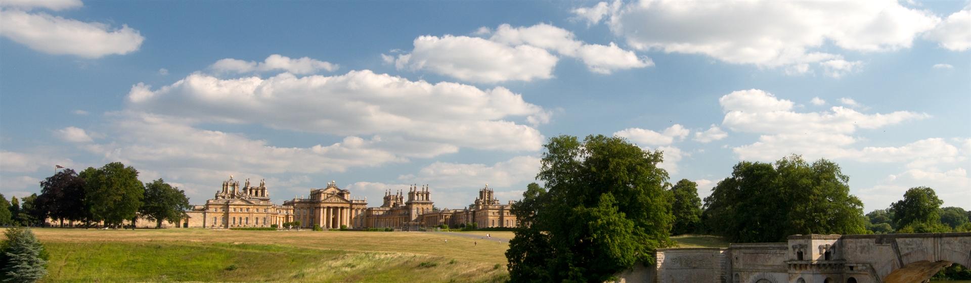 Historic Houses & Castles