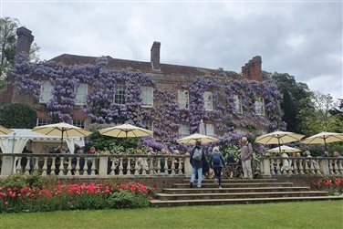 Marwell Zoo, Winchester