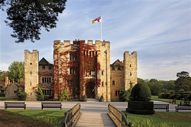 In the Footsteps of Tudors