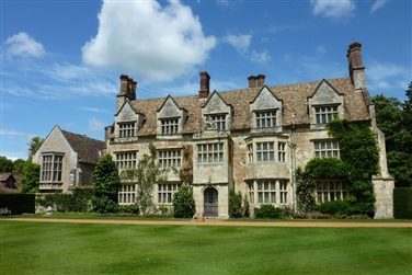 Anglesey Abbey & Gardens, National Trust