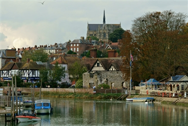 Arundel ~ West Sussex