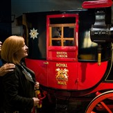 The Postal Museum Tour & 2-course Lunch