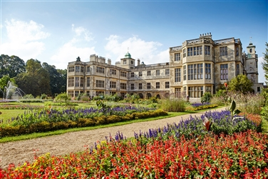 Audley End House & Gardens, English Heritage