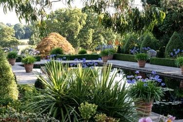 Borde Hill Gardens & Buffet Lunch