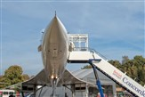 Brooklands Museum & The Concorde Mach 2 Tour