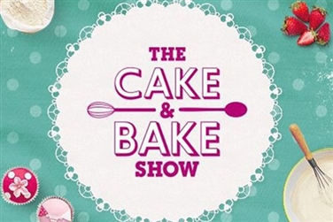Cake & Bake Show, ExCel London