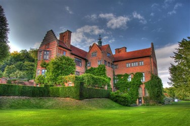 National Trust - Chartwell House & Gardens
