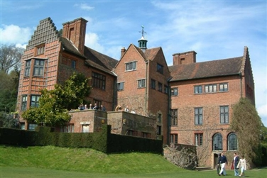 Chartwell House & Gardens, National Trust