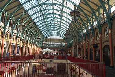 Covent Garden ~ London