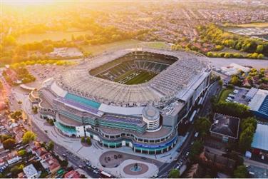 Twickenham Stadium Tour & Museum