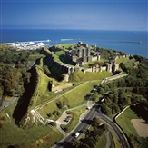 English Heritage: Dover Castle