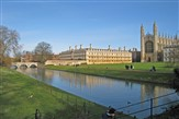 Cambridge ~ the cosmopolitan city