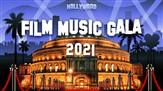 Film Music Gala ~ Royal Albert Hall, London