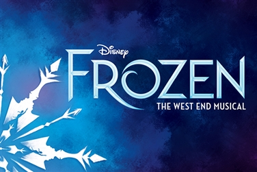 Frozen The Musical ~ Theatre Royal, Drury Lane