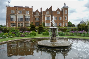 Hatfield House, Garden & Park