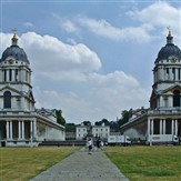 Greenwich ~ A World Heritage Site
