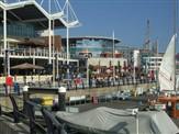 Portsmouth ~ Gunwharf Quays or Historic Dockyard
