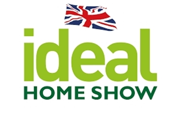 Ideal Home Show ~ Olympia, London