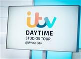 ITV Daytime Studios Tour, White City London