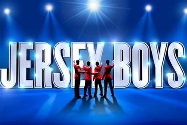Jersey Boys ~ Trafalgar Theatre, London