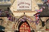 Brick Lane Music Hall ~ Jinglebell Christmas Show
