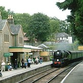 Mid Hants Railway ~ Watercress Line