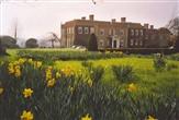 Hinton Ampner ~ National Trust