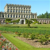 Cliveden Gardens & House Tour ~ National Trust