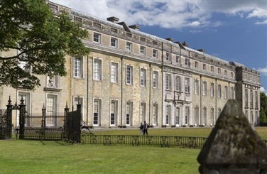 National Trust - Petworth House