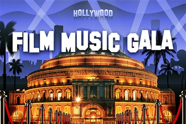 Film Music Gala ~ Royal Albert Hall, London