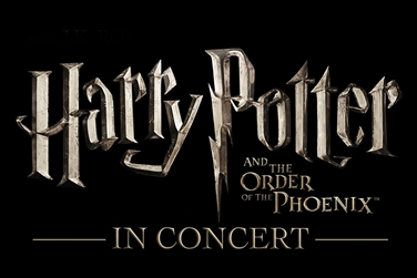 Harry Potter & The Order of The Phoenix in Concert