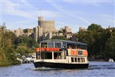 Windsor & 40-minute River Cruise