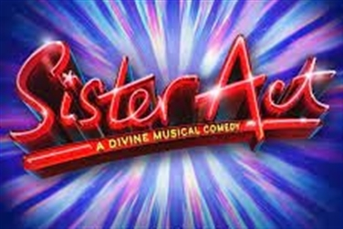 Sister Act The Musical ~ Eventim Apollo, London