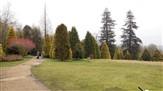 National Trust ~ Nymans & Sussex Prairie Garden