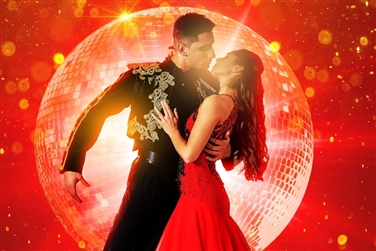 Strictly Ballroom The Musical, Marlowe Theatre