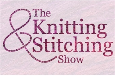 Knitting & Stitching Show ~ Alexandra Palace