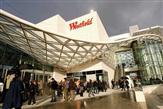 Westfield Shopping Centre ~ Shepherds Bush