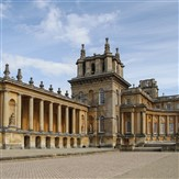 Palaces, Stately Homes & Castles