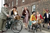 Salute to The 40's ~ Chatham Historic Dockyard