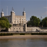 Tower of London & the Crown Jewels