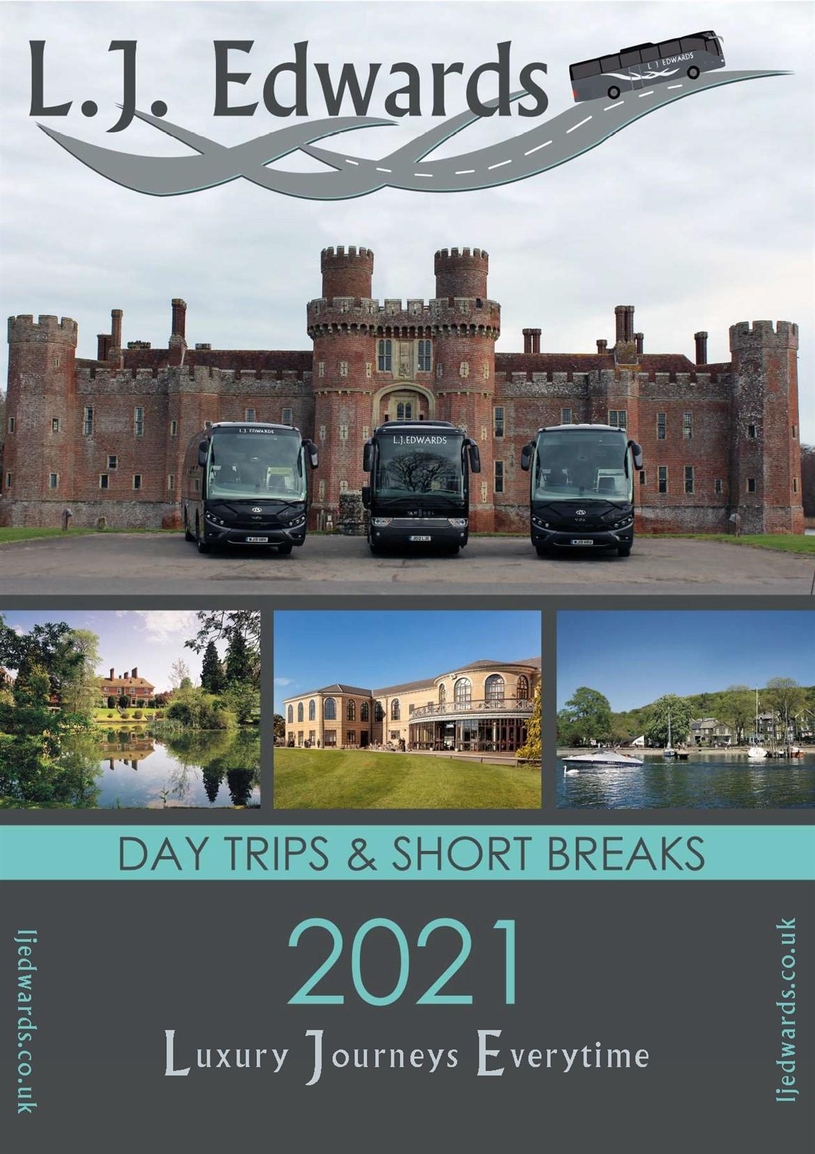 2021 Brochure