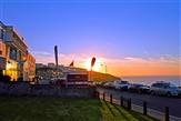 Cornish Coast & Gardens (Half Board)