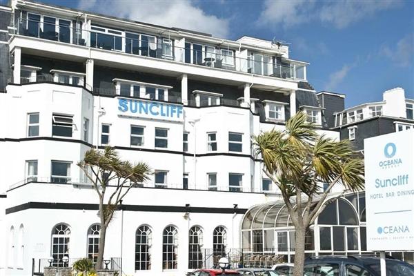Bournemouth Special (Half Board+)
